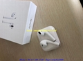 Hot selings airpods earbud with high quality for wholesale 9