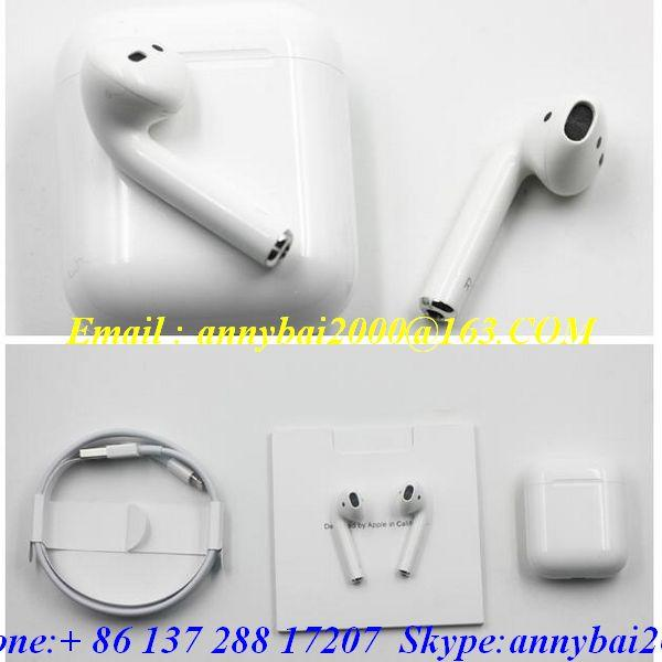 Hot selings airpods earbud with high quality for wholesale 13