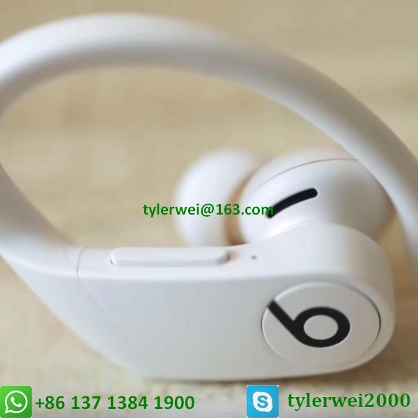 Powerbeats Pro Totally Wireless Earphones Beats by Dr Dre 12