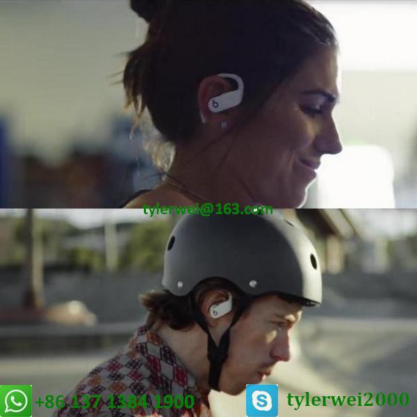 powerbeats pro wireless