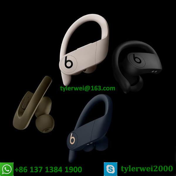 Powerbeats Pro Totally Wireless Earphones 1