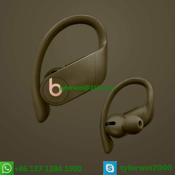 Powerbeats Pro Totally Wireless Earphones 8