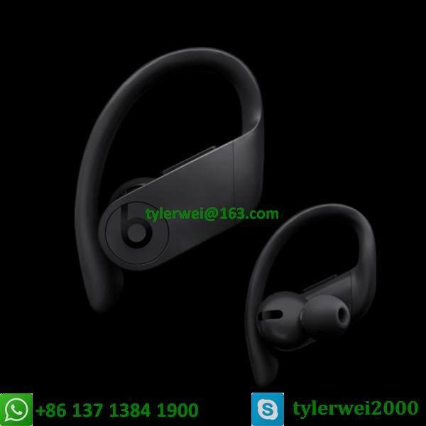Powerbeats Pro Totally Wireless Earphones 6