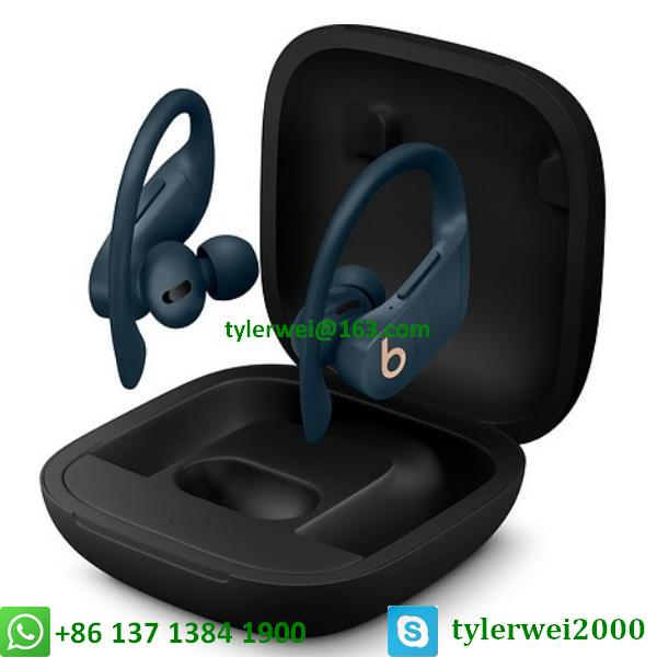 Powerbeats Pro Totally Wireless Earphones 11