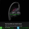 Powerbeats Pro Totally Wireless Earphones 14
