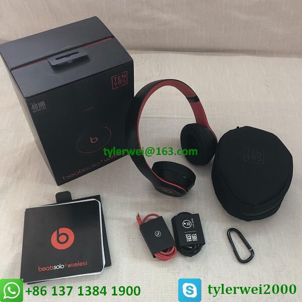 Beats Solo3 Wireless Headphones beats by dr dre solo 3  4