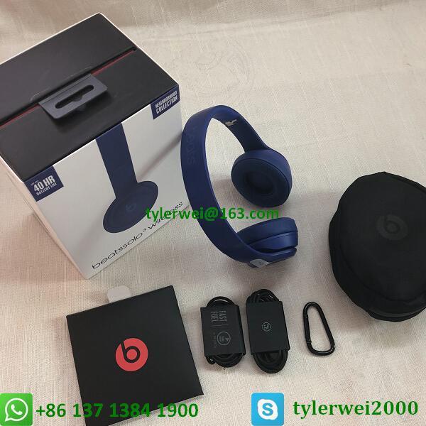 Beats Solo3 Wireless Headphones beats by dr dre solo 3  5