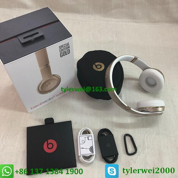 Beats Solo3 Wireless Headphones beats by dr dre solo 3  7
