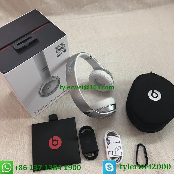 Beats Solo3 Wireless Headphones beats by dr dre solo 3  11