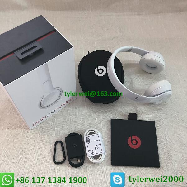 Beats Solo3 Wireless Headphones beats by dr dre solo 3  12
