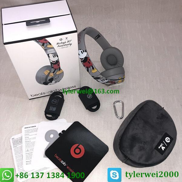 Beats Solo3 Wireless Headphones solo 3 beats by dr dre  15