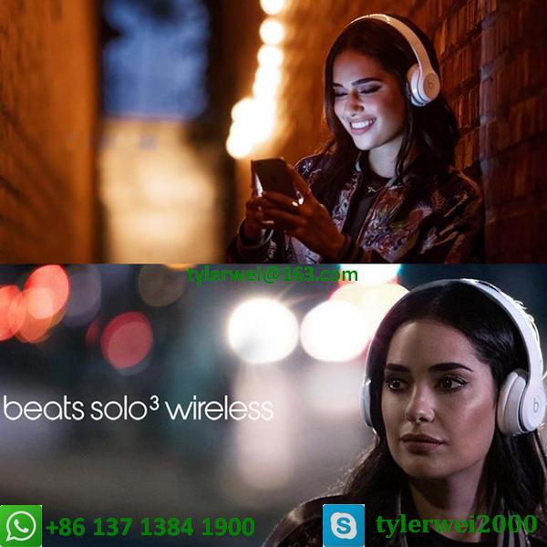 Beats Solo3 Wireless Headphones solo 3 beats by dr dre  20