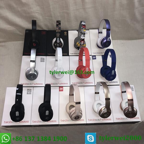 Beats Solo3 Wireless Headphones solo 3 beats by dr dre  18