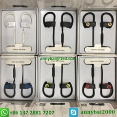 Wholesale beats by dr.dre powerbeats3 wireless earphones  (Hot Product - 1*)
