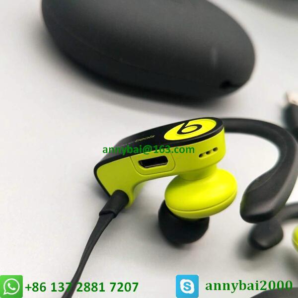 Best beats by dr.dre powerbeats3 wireless sports bluetooth earbuds 5