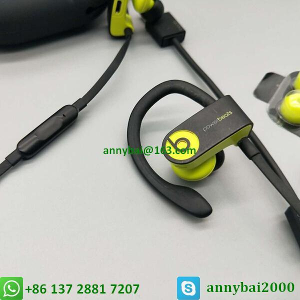 Best beats by dr.dre powerbeats3 wireless sports bluetooth earbuds 6
