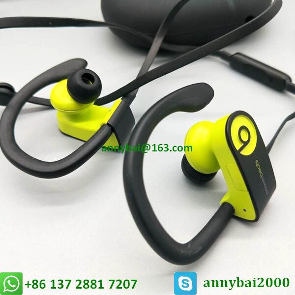 Best beats by dr.dre powerbeats3 wireless sports bluetooth earbuds 8
