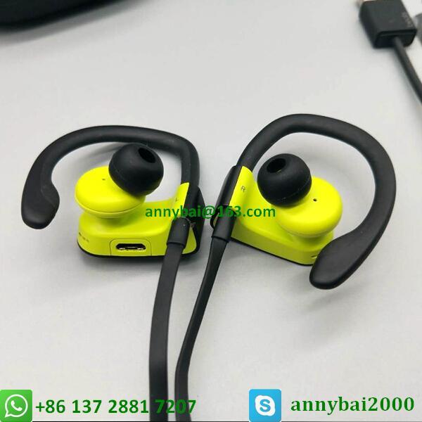 Best beats by dr.dre powerbeats3 wireless sports bluetooth earbuds 9