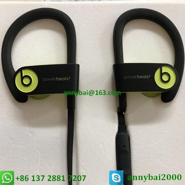 Best beats by dr.dre powerbeats3 wireless sports bluetooth earbuds 14