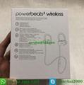 Best beats by dr.dre powerbeats3 wireless sports bluetooth earbuds 4