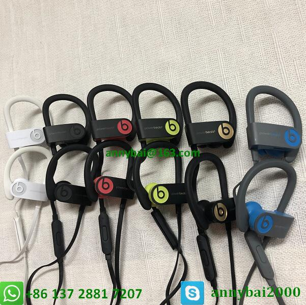 Best beats by dr.dre powerbeats3 wireless sports bluetooth earbuds 1