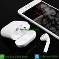 Airpods wireless with W1 chip in-ear earphone apple airpods AAAAA QUALITY 6