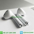 Airpods wireless with W1 chip in-ear earphone apple airpods AAAAA QUALITY 2
