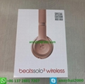 Hot selling beats3 wireless bluetooth headphones for wholesale  20