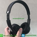 Hot sellings beats wireless solo3 headphones bluetooth beats by dr.dre  4