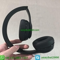Hot sellings beats wireless solo3 headphones bluetooth beats by dr.dre  8