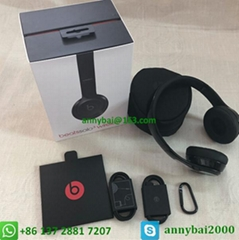 New beats solo3 wireless bluetooth headsets