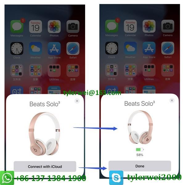 Beats Solo3 Wireless Headphones Beats by Dr Dre  beats solo 3 Apple W1 chip  1