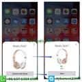 Beats Solo3 Wireless Headphones Beats by Dr Dre  beats solo 3 Apple W1 chip