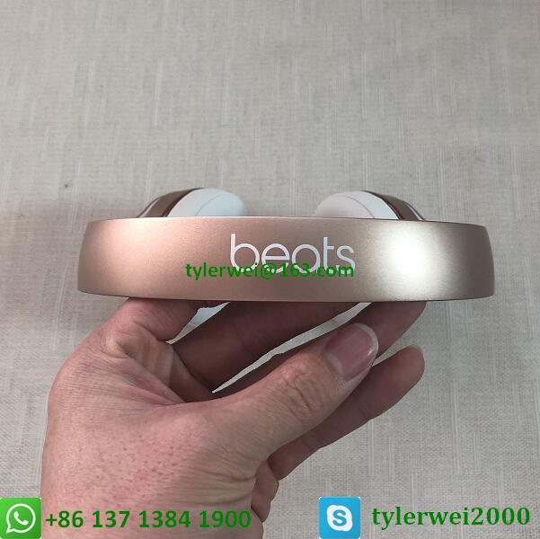 Beats Solo3 Wireless Headphones Beats by Dr Dre  beats solo 3 Apple W1 chip  7