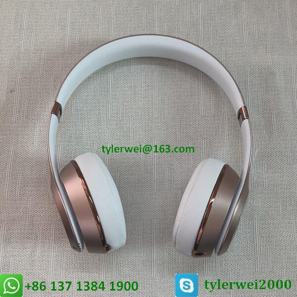 Beats Solo3 Wireless Headphones Beats by Dr Dre  beats solo 3 Apple W1 chip  6