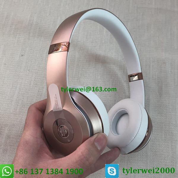 Beats Solo3 Wireless Headphones Beats by Dr Dre  beats solo 3 Apple W1 chip  4
