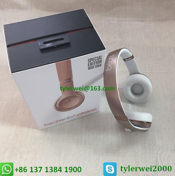 Beats Solo3 Wireless Headphones Beats by Dr Dre  beats solo 3 Apple W1 chip  12