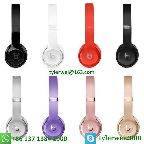Beats Solo3 Wireless Headphones Beats by Dr Dre  beats solo 3 Apple W1 chip  18