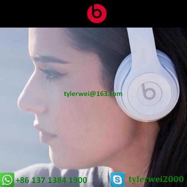 Beats Solo3 Wireless Headphones Beats by Dr Dre  beats solo 3 Apple W1 chip  19