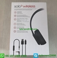 Apple W1 chip Beats Solo3 Wireless Headphones beats solo 3 Apple W1 chip  13