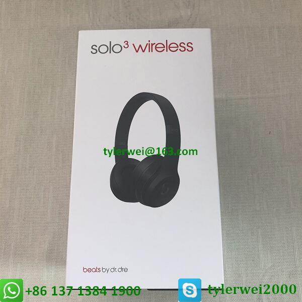 Apple W1 chip Beats Solo3 Wireless Headphones beats solo 3 Apple W1 chip  12