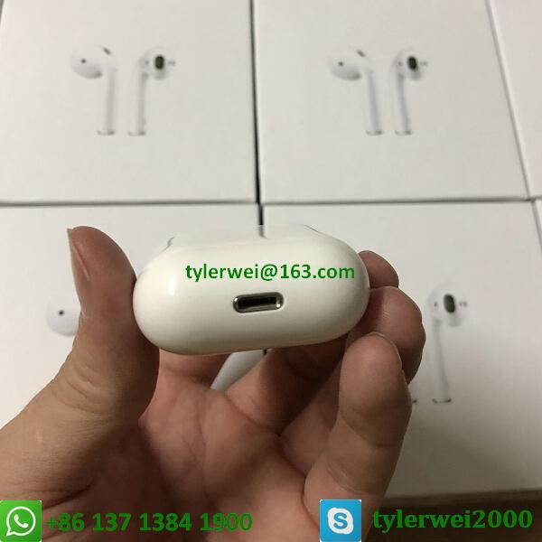 wireless apple