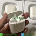 Apple AirPods with Charging Case Airpods wireless with W1 chip in-ear earphone 5