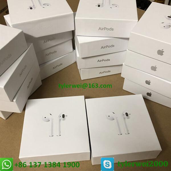 in-ear apple wireless