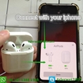 Apple AirPods with Charging Case  2