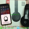 Apple W1 chip Beats Solo3 Wireless
