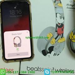 Beats Solo3 Apple W1 chi