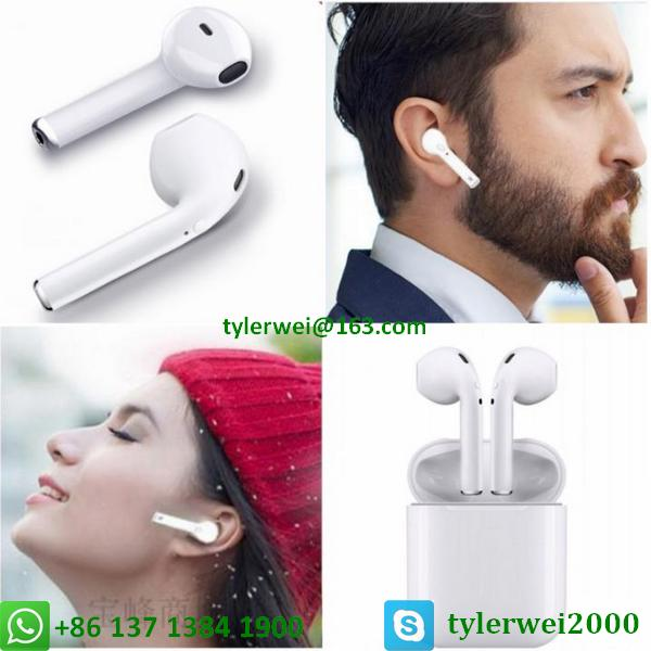 apple wireless earphone