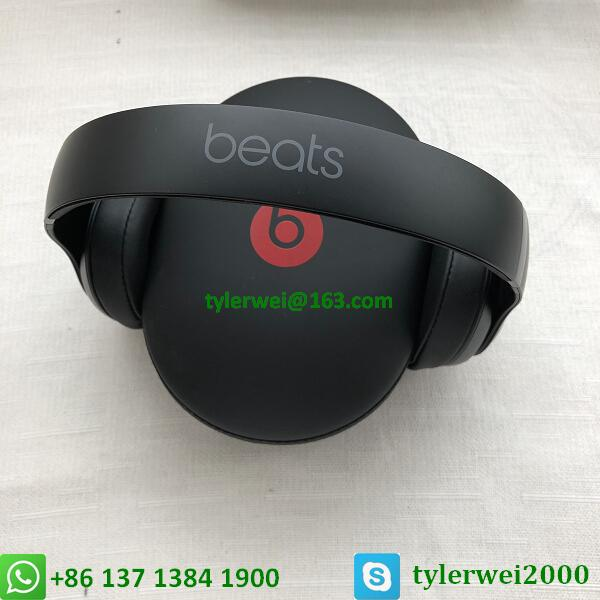 Beats Studio3 Wireless with apple W1 chip Beats by dr dre studio 3 wireless 9