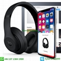 Beats Studio3 Wireless with apple W1 chip Beats by dr dre studio 3 wireless 1